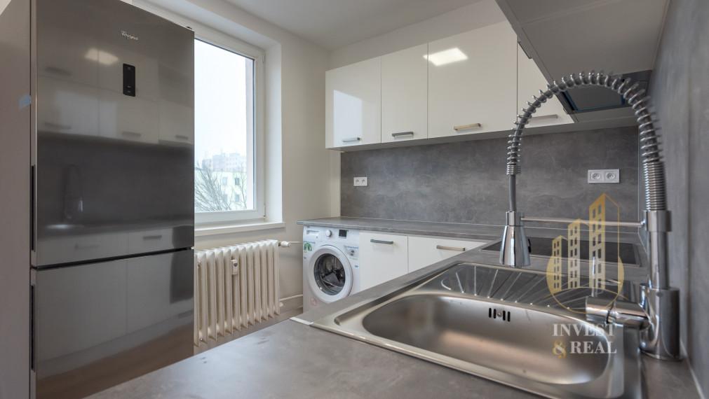 Invest & Real  | Na predaj krásny 3 izbový byt - TERASA