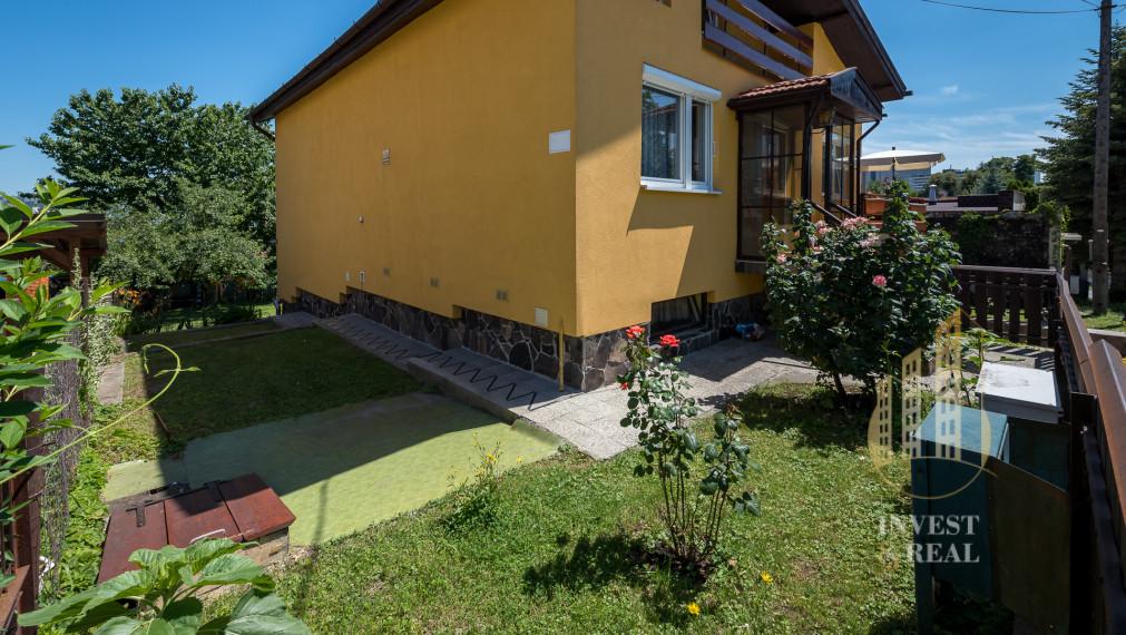 I&P Invest Real | Krásny 7 izb rodinný dom v Košiciach