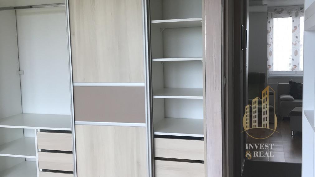 I&P Invest Real |Pekný 3 izbový byt na Terase