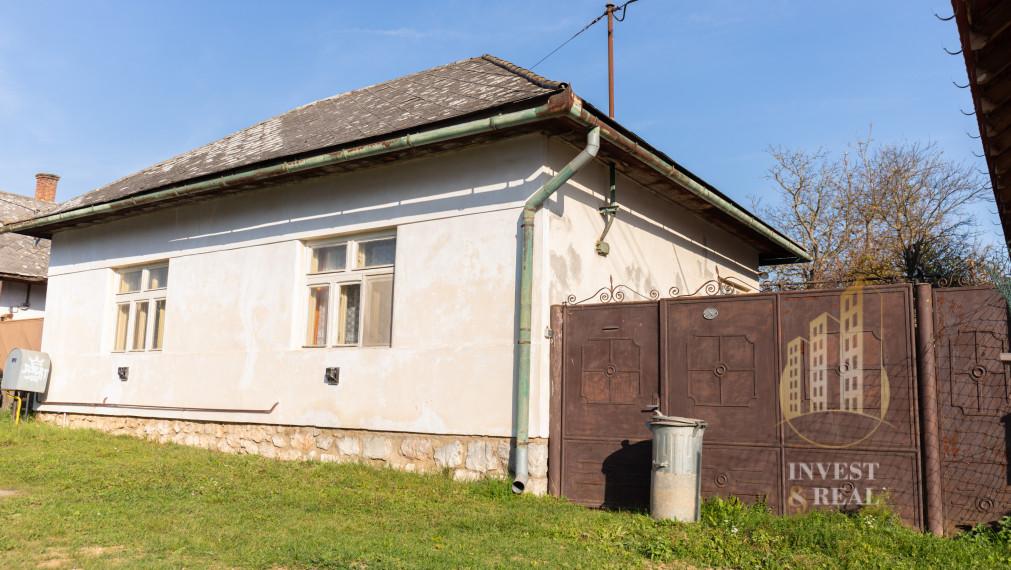 I&P Invest Real   4 izbový rodinný dom v Turni nad Bodvou
