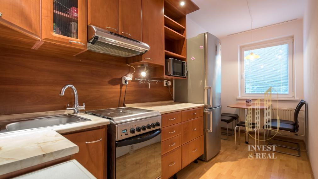 Invest & Real | Pekný 3 - izbový byt v Košiciach - Ťahanovce