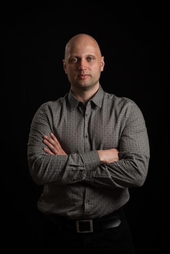Peter Ondrejčák